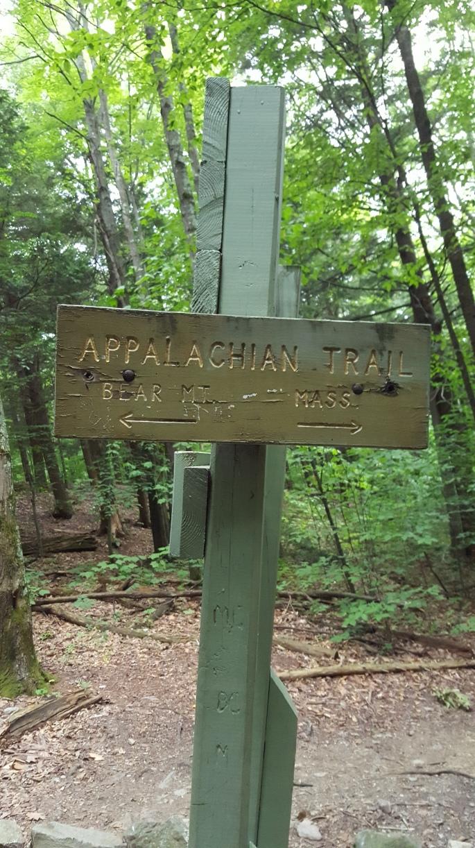 BEar Mtn Sign